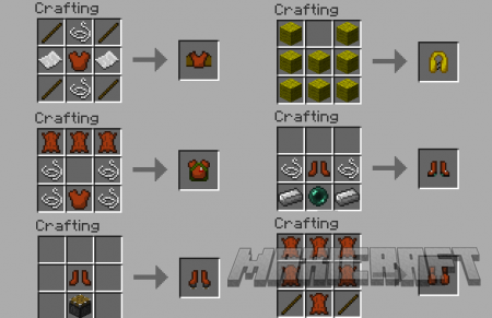 Armor Movement [1.4.2]