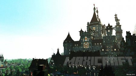[Карты] Lem Castle - Medieval City