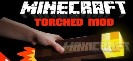 Torched [1.6.4]