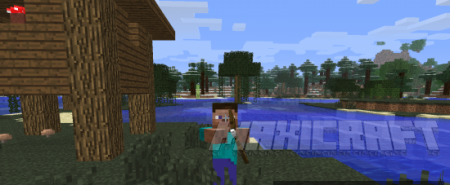 Left Handed [1.6.4]