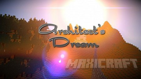 Architects Dream [32x][1.7.2]