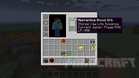 Blood Magic [1.6.4]